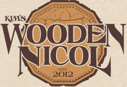 Kim's Wooden Nicol